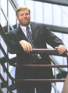 Professor Craig Pirrong