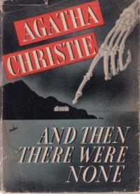 Първото издание в Америка, 1940 година