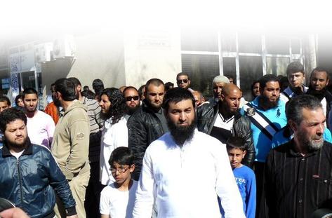 The Bulgarian Cassation Court Endorses Radical Islam