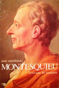 Шарл дьо Монтескьо