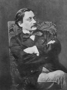 Albert Dumont
