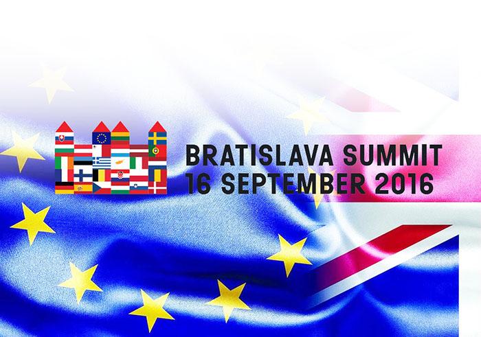 ЕС след Братислава