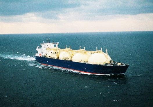 Американския LNG и бъдещето на енергетиката в Източна Европа