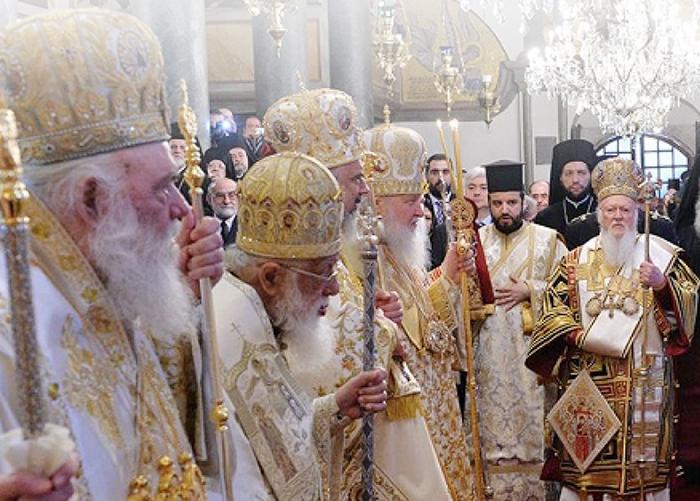 Всеправославният събор и Русия (в контекста на хибридната война)