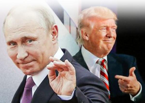 Ролята на ЦРУ в хипотезата за връзка Тръмп-Путин