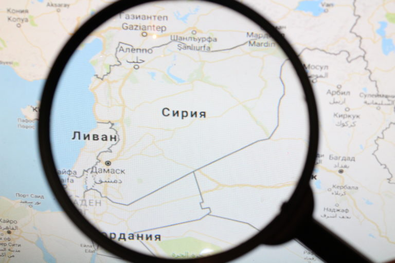 Уреждането на сирийската криза се отлага засега