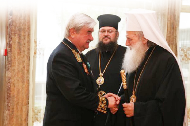 THE BULGARIAN ORTHODOX CHURCH – AN INSTRUMENT FOR RUSSIAN INFLUENCE IN THE REGION?