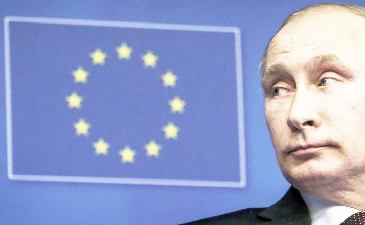 Putin's hybrid war – the end game – Part 2