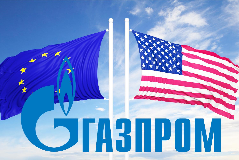 Новите санкции на САЩ срещу Русия – последствията за енергийната сигурност на Европейския съюз