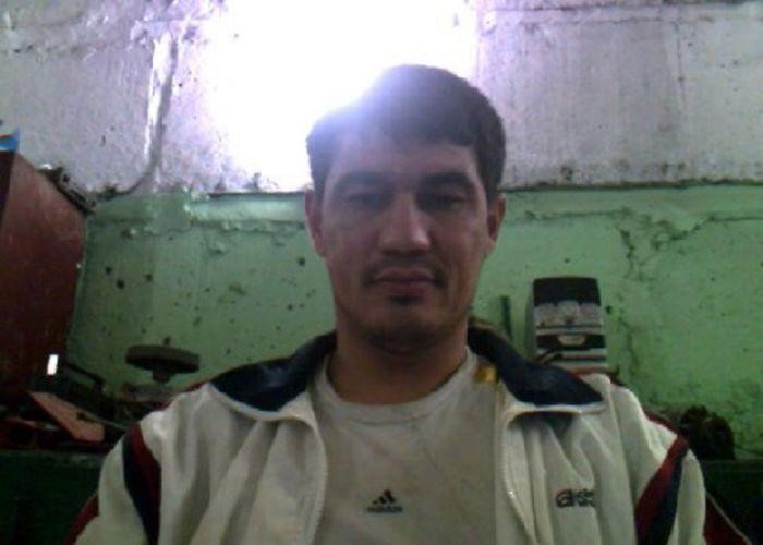 Rahmat Akilov