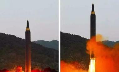 Кой помага на Ким Чен Ун да разшири обхвата на ракетите ?