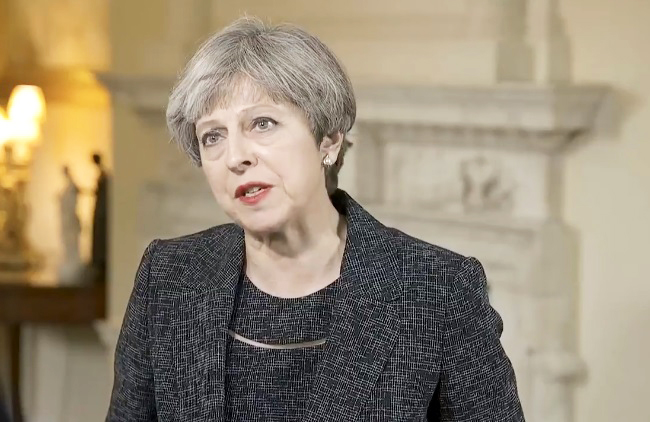 Brexit: Theresa May's Diplomatic Dunkirk