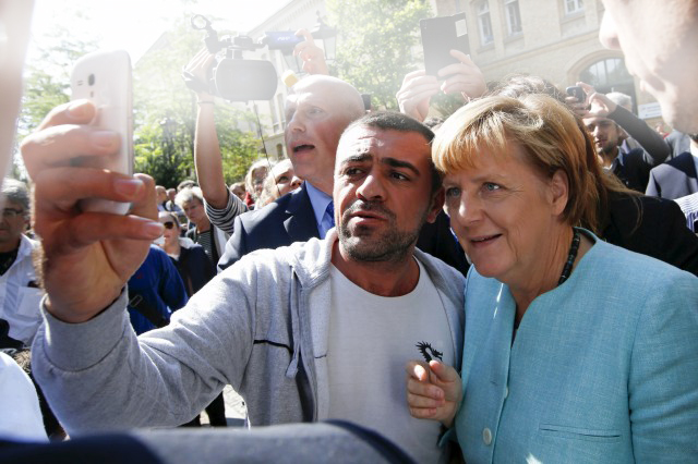 Immigration Disaster Looms in Germany