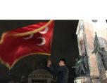 Erdogan Supporters Taksim2