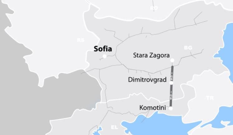 """Скритите войни на Русия в Южния газов коридор – дали IGB е обречен да повтори съдбата на тръбопровода """"Набуко""""?"""