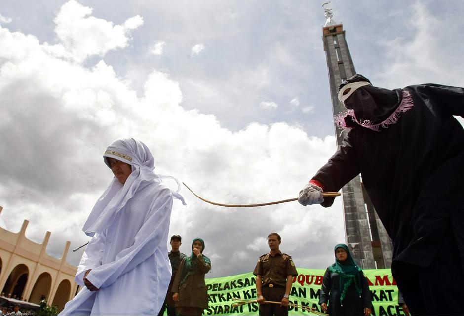 Шариатът и радикалният ислям