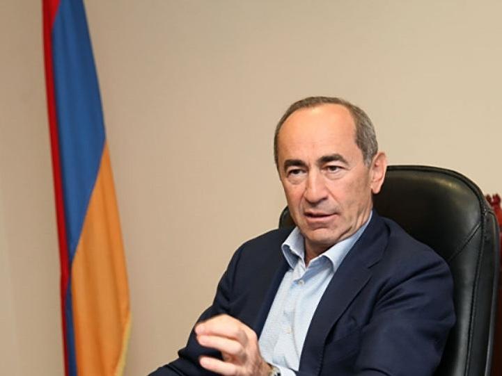 The Russian threat in Armenia