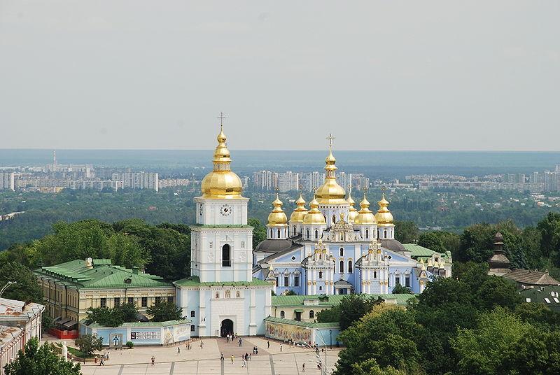 Спорът между Киев и Москва за идентичността на Православната църква в Украйна