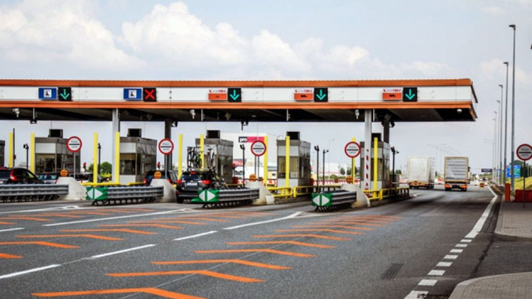 The Toll system – the new Grand Slam design