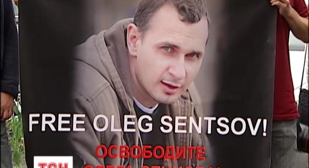 Лавинообразната международна подкрепа в защита на Сенцов не е достатъчна, за да убеди руското правосъдие в невинността му.
