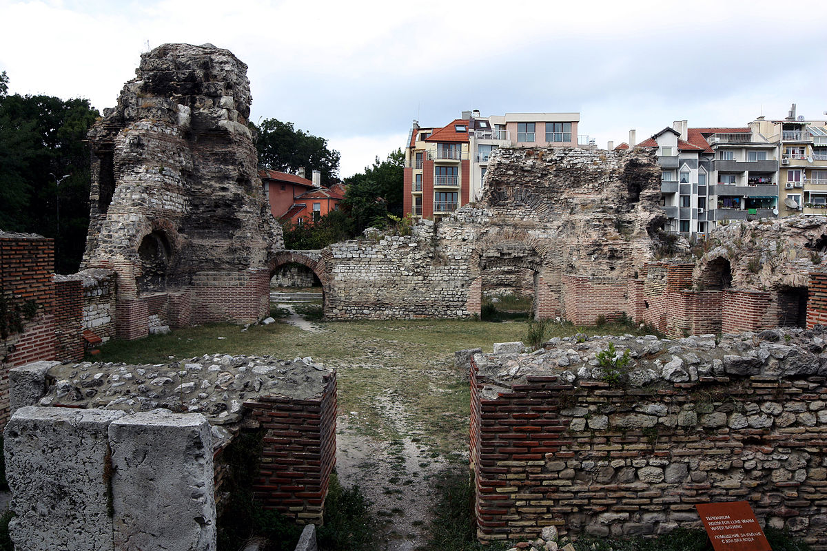Archaeology in Bulgaria: Odessos (Varna)