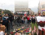 Protest in Banja Luka 1