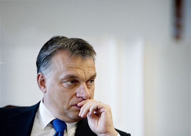 In Defense of Hungary