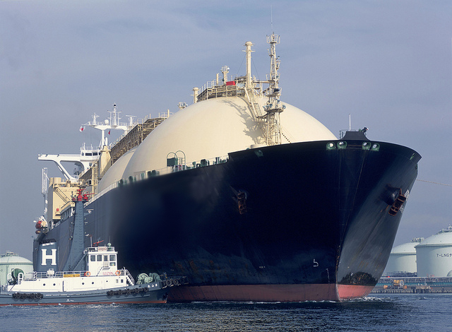 American LNG and the Future of Energy in Eastern Europe