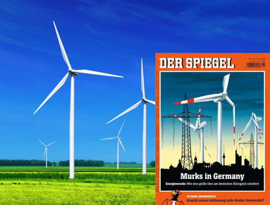 Germany's Energiewende is On the Ropes