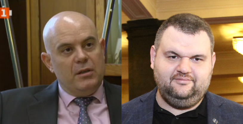 The Bulgarian Prosecutor's Office as a Collective Oligarch – behind the shutdown of the National Radio and the 'spy' affair – part two