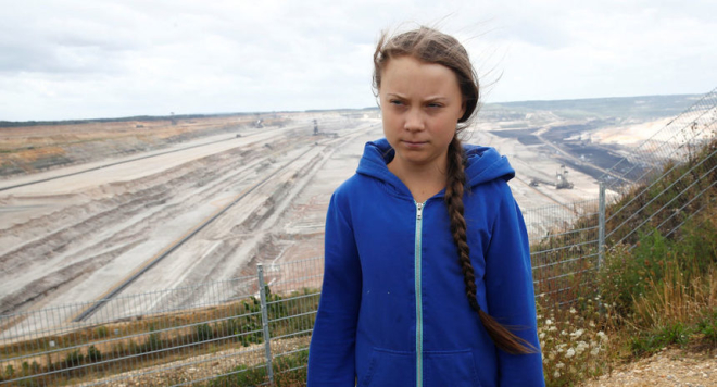 Greta Thunberg joins CNN panel of pandemic experts