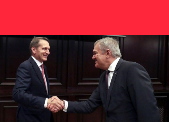 """Окупация или Освобождение – по следите на хибридните """"изложби"""""""