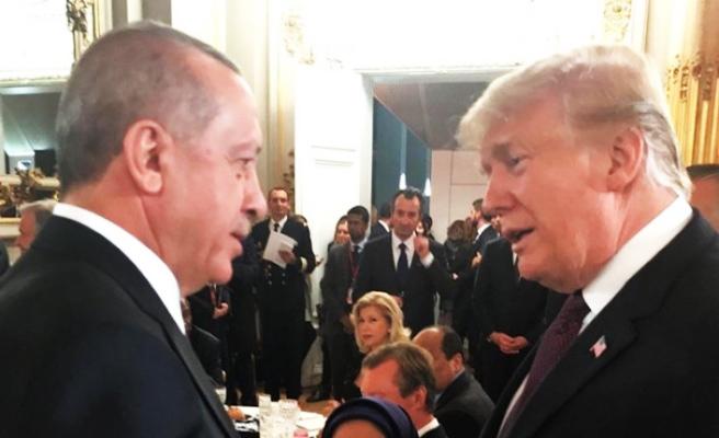 """""""Америка над всичко"""" и """"Да направим Турция отново велика"""" намериха допирна точка"""