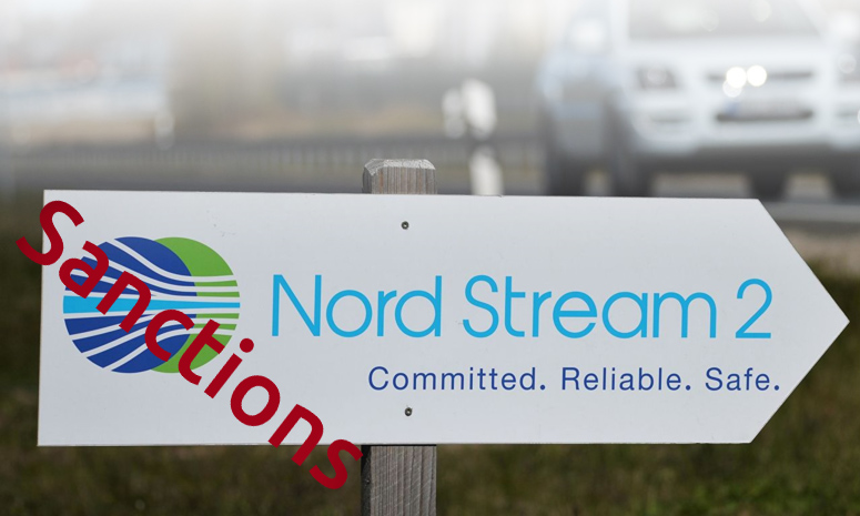 Getting smarter with sanctions on Nord Stream-2. Denying Putin a win – part one