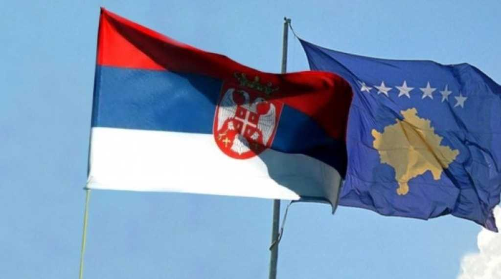 RESOLVING THE SERBIA-KOSOVA DISPUTE
