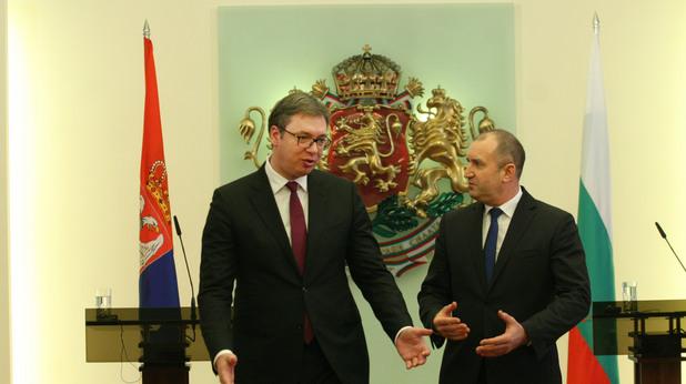 В ход ли еполитически проект, възраждащ югославски реалности