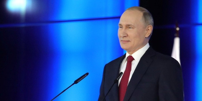 Putin provokes opposition: Offer a positive agenda, don't just swear power | BA Comment