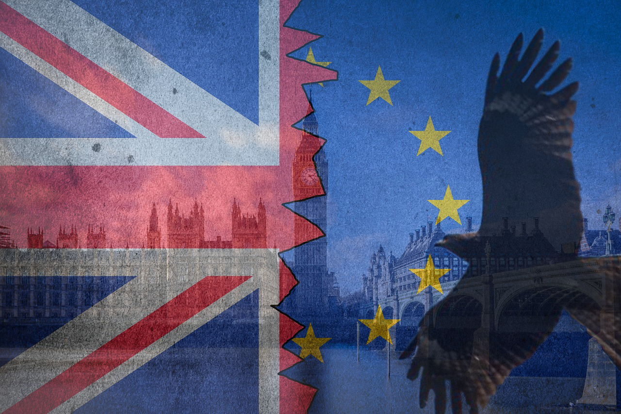 """The Eagle Should Permit the Small Birds to Sing"": The Lessons of Brexit for the East"