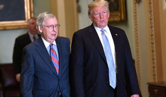 Белият дом и Сенатът на САЩ се споразумяха по плана срещу коронавируса за 2 трилиона долара