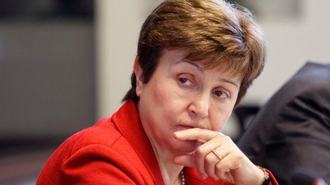 Кристалина Георгиева: Имаме 1 трилион долара и ще използваме от него колкото е необходимо за защита от кризата