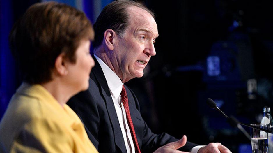 Световната банка е готова да отпусне до 160 милиарда долара за справяне с последиците от пандемията