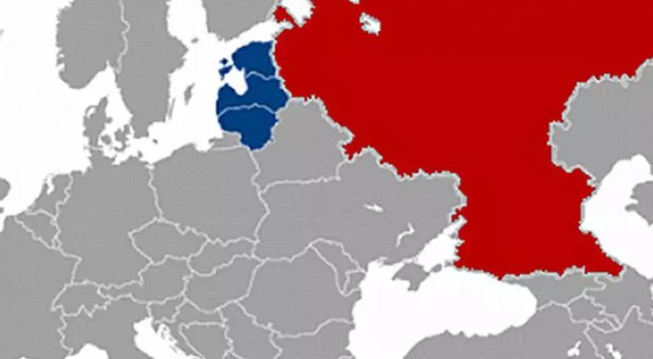 Балтийските републики обвиниха Русия във фалшифициране на историята