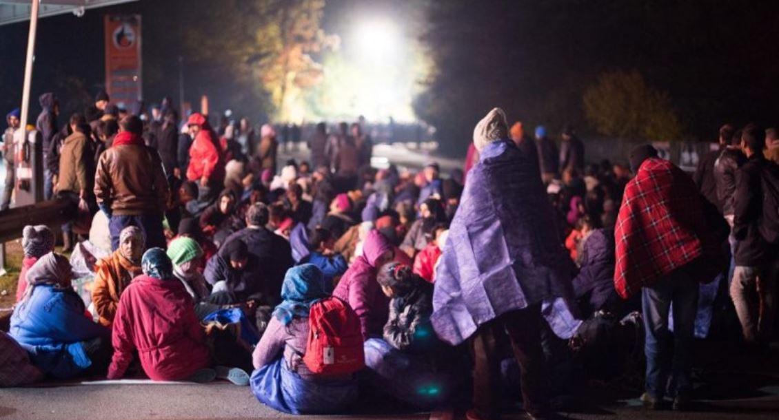 Правителството одобри финансова помощ за бежанците в Турция