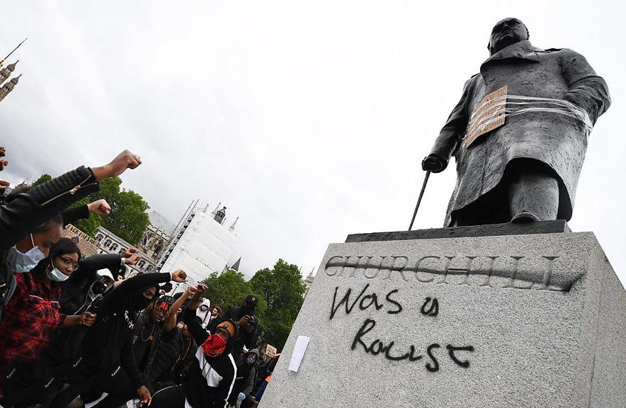 """В поредната """"велика"""" революция – разграждане на модерно варварство"""