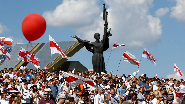 Украйна излезе с декларация за президентските избори в Беларус