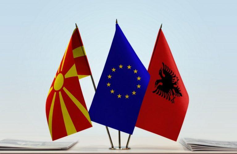 Фон дер Лайен: Западните Балкани са част от Европа, а не само спирка по Пътя на коприната