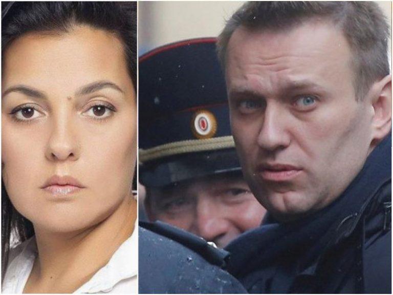 Навални отказа свобода в изгнание, върна се, за да докаже, че е руски лидер