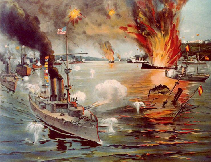 Поредният напън за налагане на PAX AMERICANA – Втора част