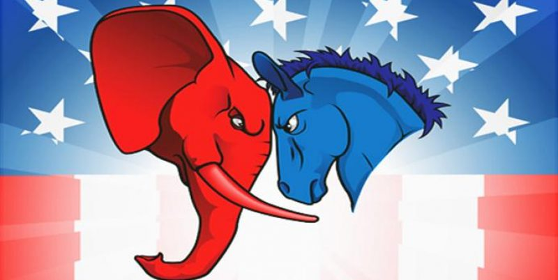 демократи-републиканци