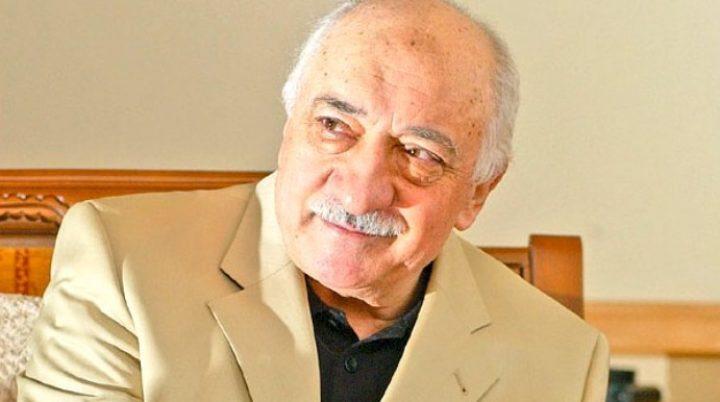 Fethullah Gulen (photo credit: CC-BY-Diyar se, Wikimedia Commons)